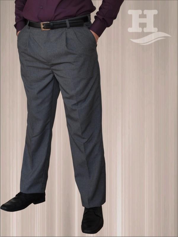 Pantalón Lanilla Clásico